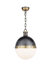pendant light fixture