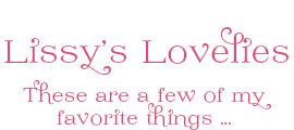 Lissy's Lovelies