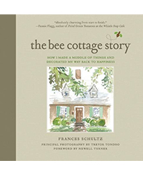 The Bee Cottage story cover