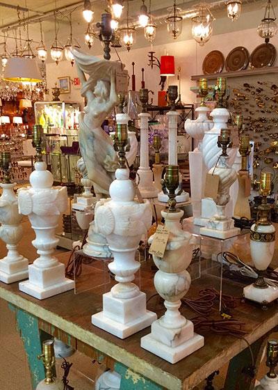 Lamp Arts
