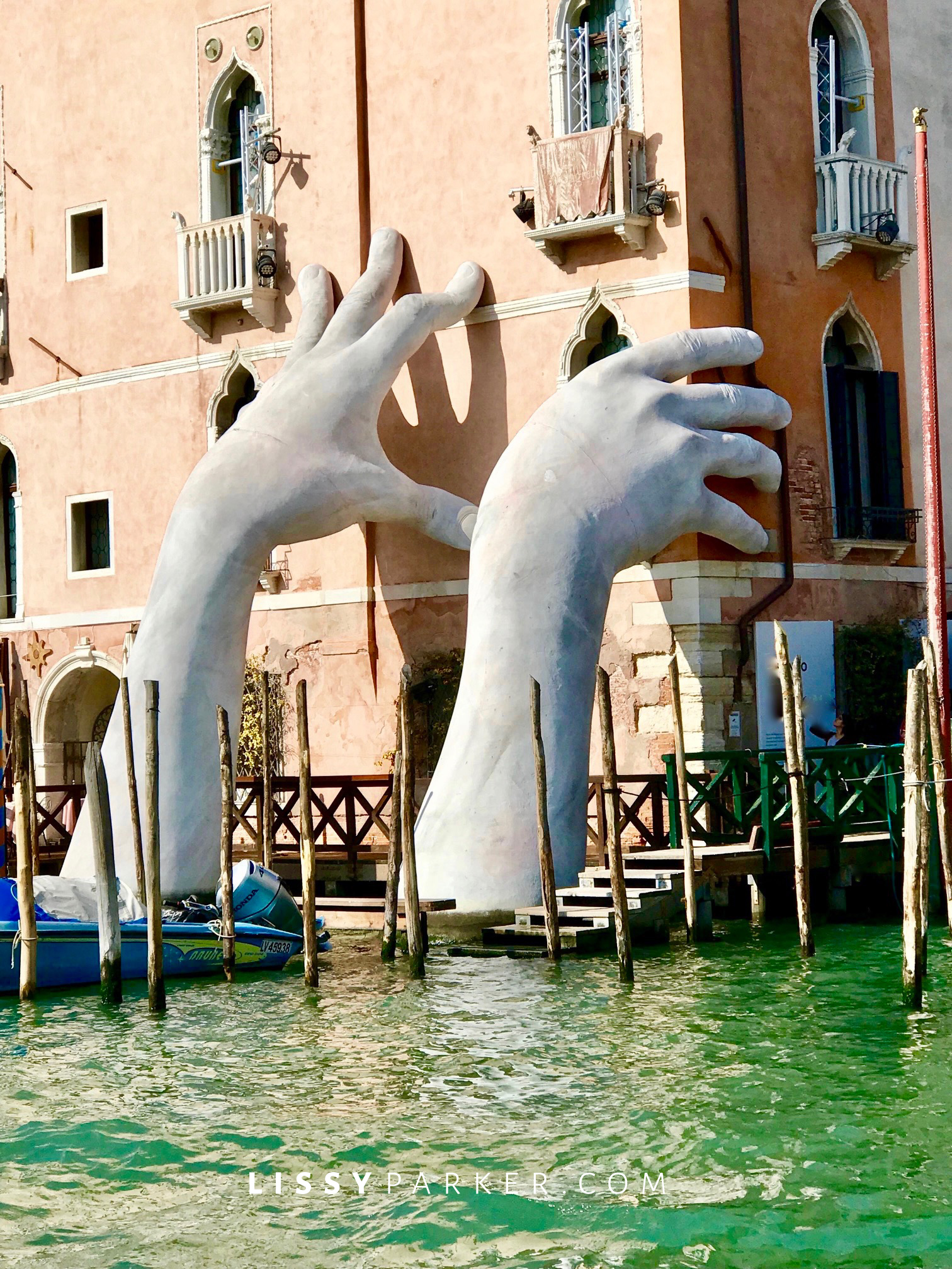 Venice art