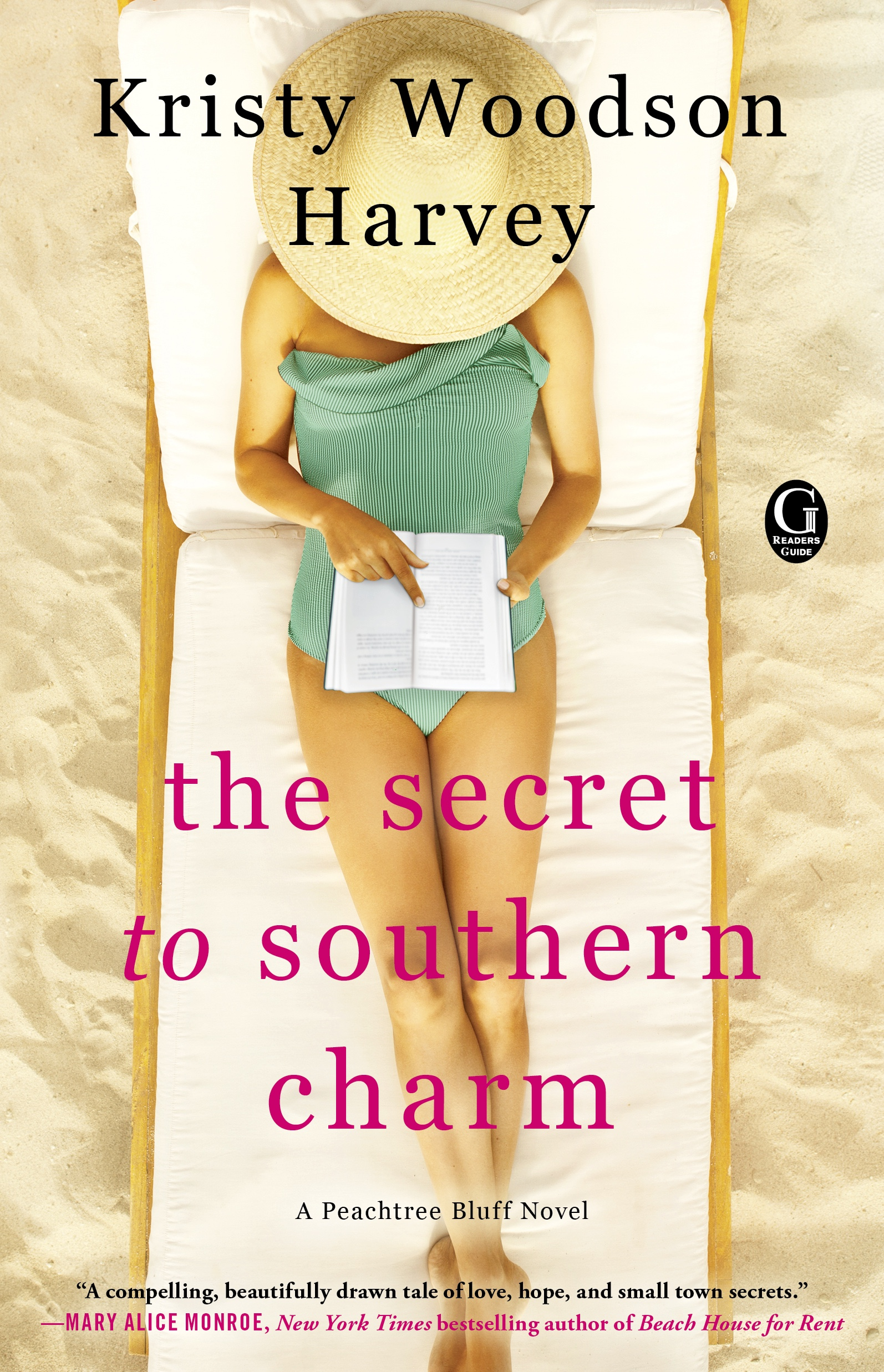 The Secret to Southern Charm