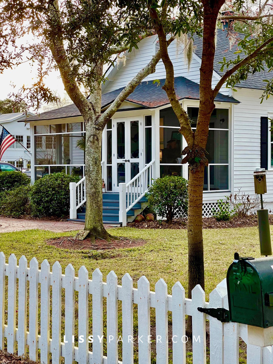 Isle of Hope house crush